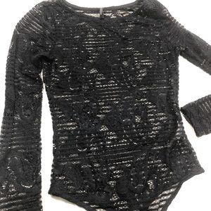 Other - Lace Bodysuit